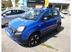 fiat panda city cross  essence chateauneuf sur isere valence romans drome