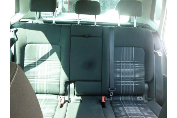 volkswagen vw golf sportsvan boite automatique diesel 110 chateauneuf sur isere valence romans drome